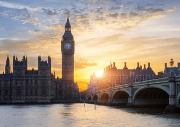 Curso de inglés en Londres barato