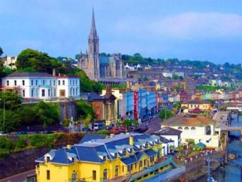 VIaja a Cork en familia