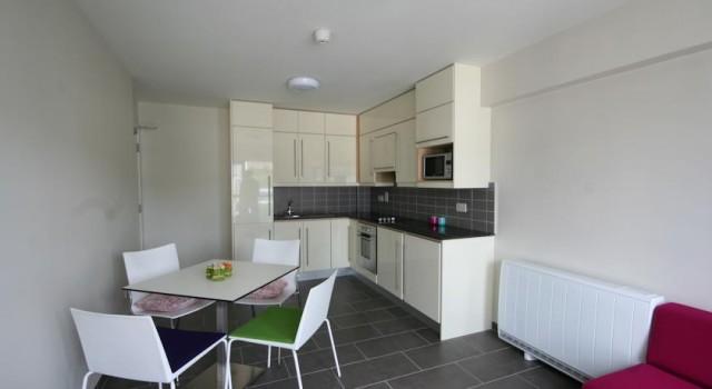 Apartamentos en Cork