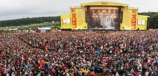 Música en Leeds