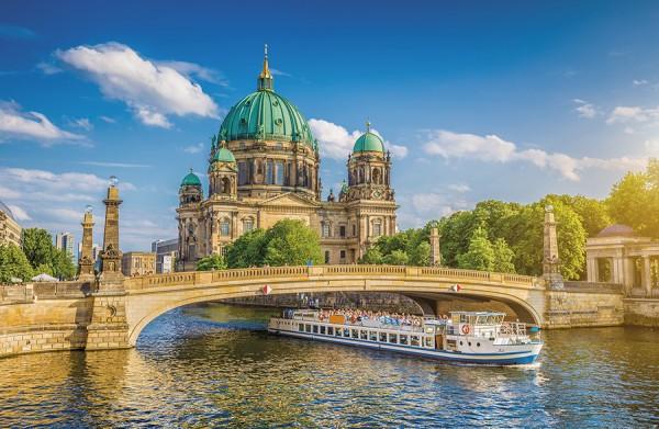 Año académico en Alemania