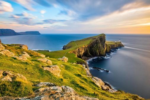 Cursos de verano en Irlanda para jóvenes