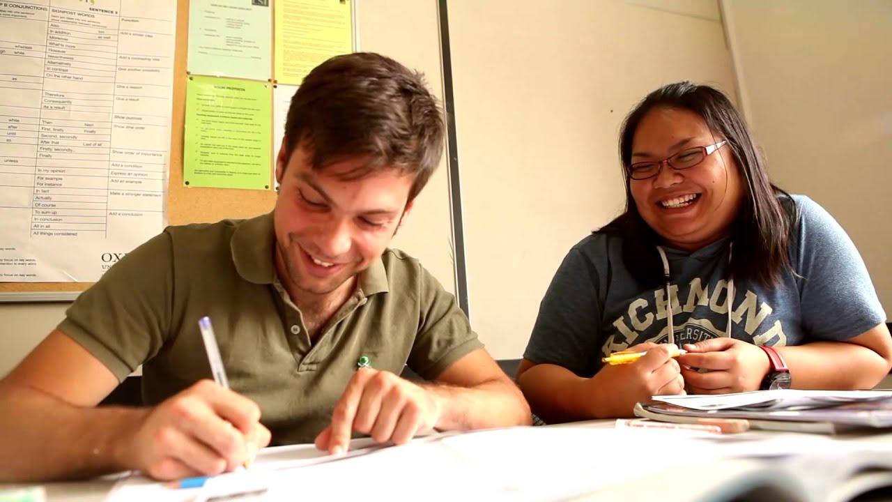 Estudia en Brisbane en la mejor escuela de la ciudad