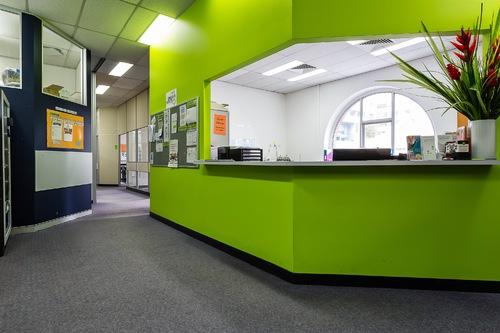 Escuela en Brisbane