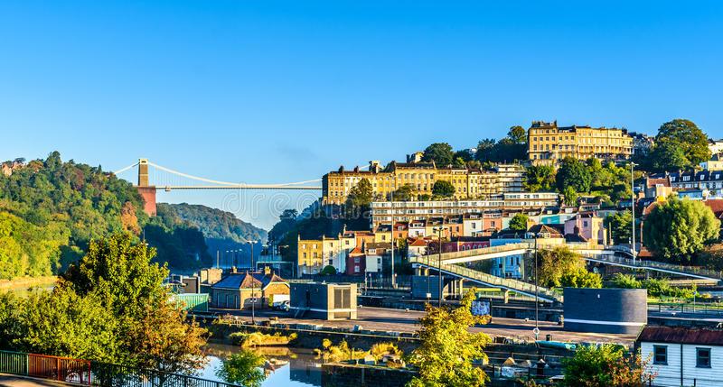 La ciudad de Bristol