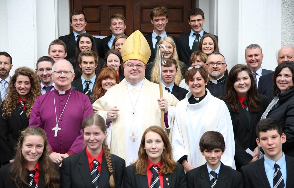 """Colegio privado en Irlanda """"Bandon Grammar School"""""""