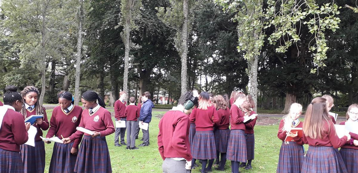 """Colegio privado en Irlanda """"Gormanston College"""""""
