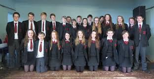 """Colegio privado en Irlanda """"Monaghan Collegiate School"""""""