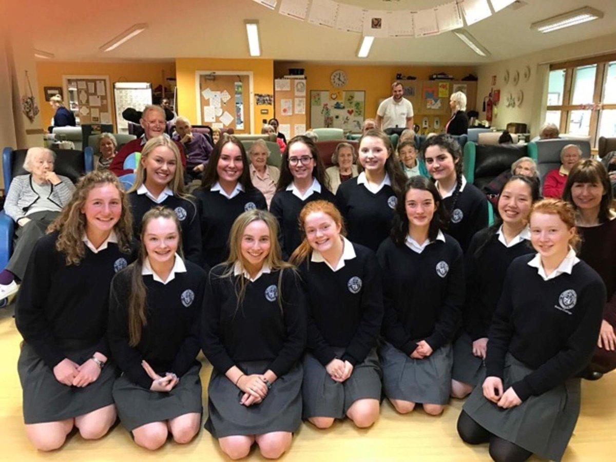 """Colegio privado en Irlanda """"St Andrews College"""""""