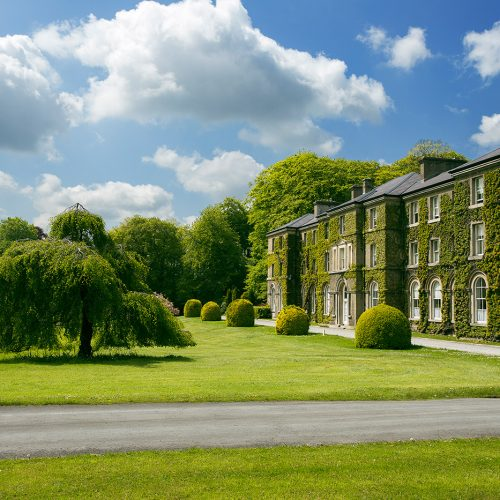 """Colegio privado en Irlanda """"St Vincents Castleknock College"""""""