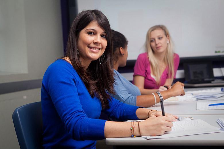 Estudia inglés en Sídney