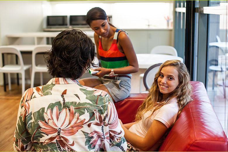 Estudia inglés en Sídney, Australia