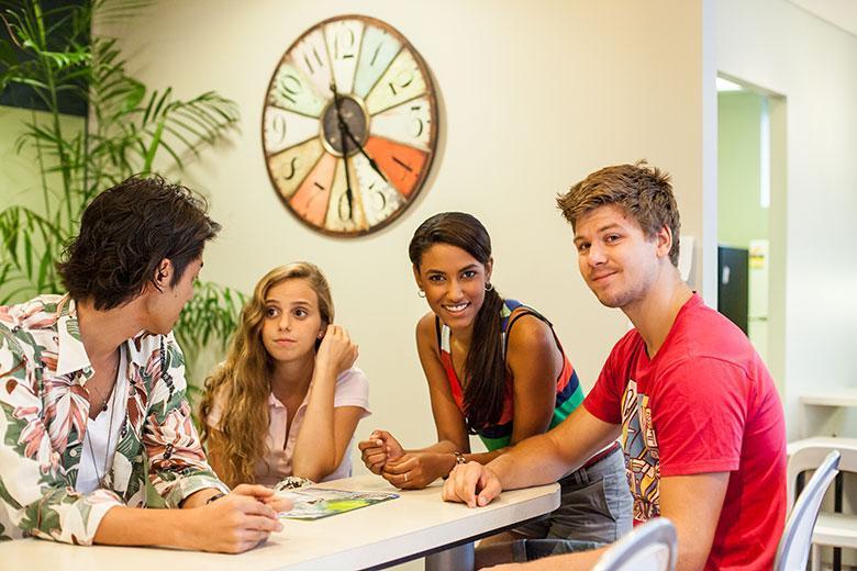Estudia y aprende inglés en Sídney, Australia