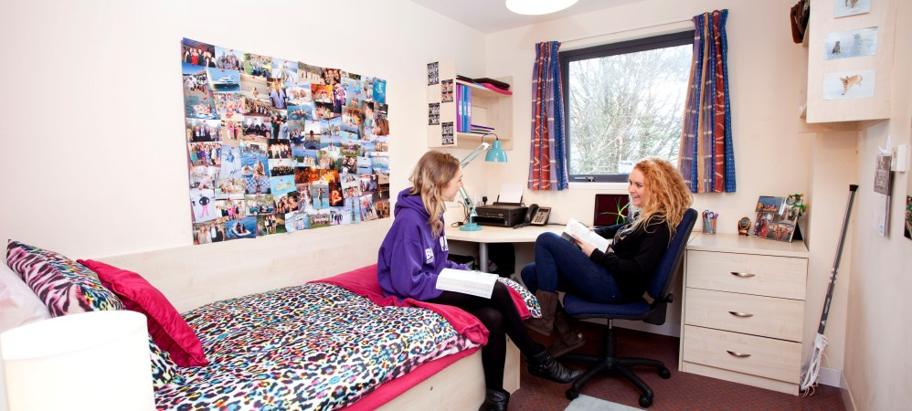 Alojamiento Residencia Bournemouth