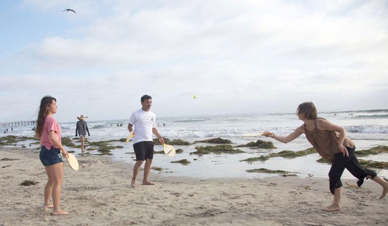 Actividades al aire libre en San Diego