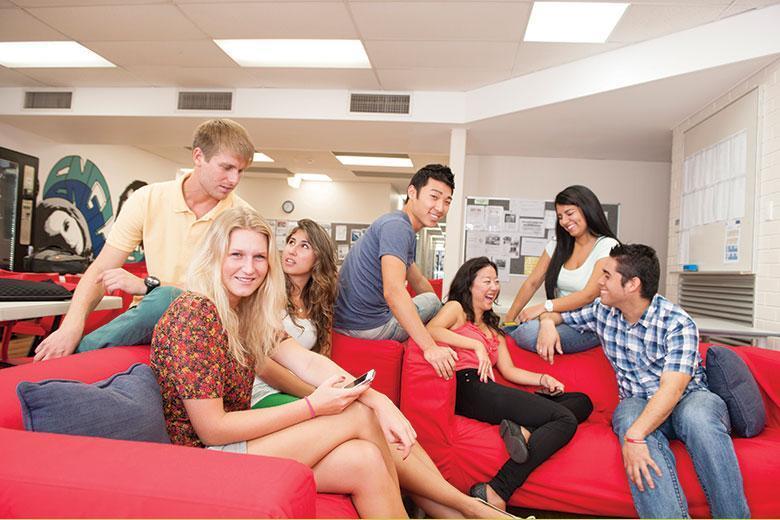 Estudia inglés en Perth, Australia