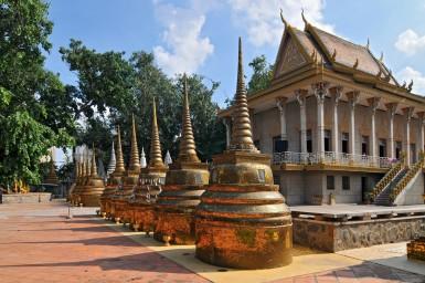 Vive tu experiencia en Camboya