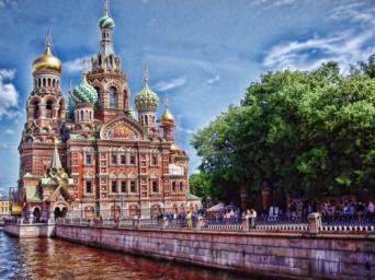 Sant Petersburgo