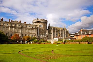 Curso de inglés en Dublín, Irlanda