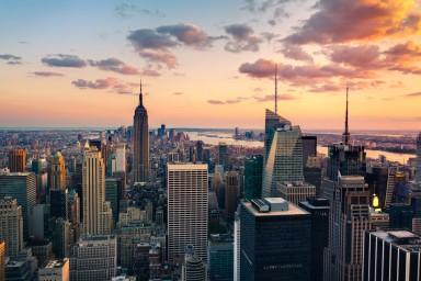 Curso de inglés en Nueva York