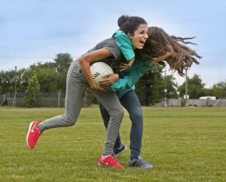 Curso de verano en Irlanda para jóvenes