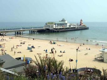 Aprende inglés en Bournemouth