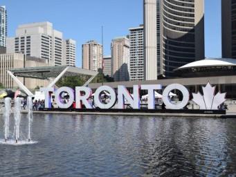 Visita Toronto y estudia inglés