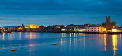 Estudiar inglés en Limerick, Irlanda