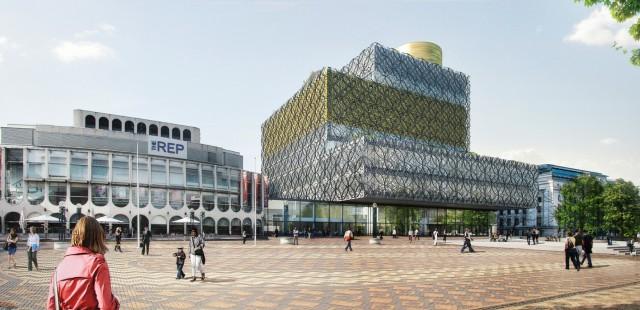 Estudia en Birmingham
