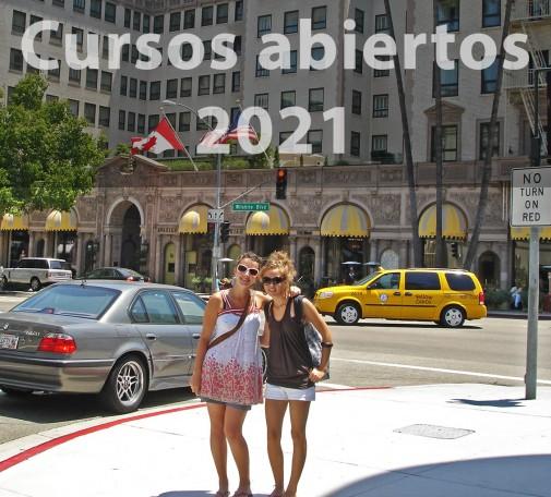 Cursos de verano en el extranjero para jóvenes ABIERTOS 2021