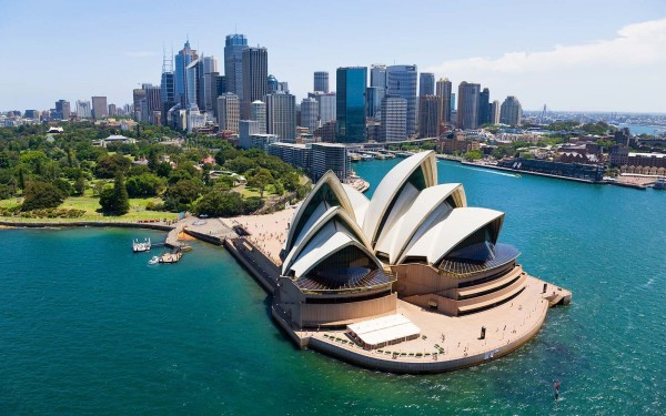 cursos de inglés en australia para adultos