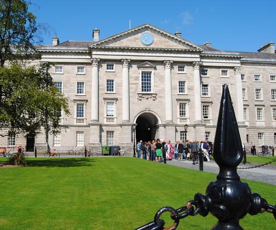 Cursos de inglés en Irlanda para adultos