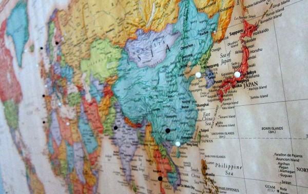 Idiomas en el extranjero