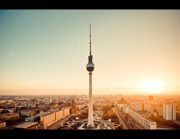 ¿Porqué realizar tu año académico en Alemania?