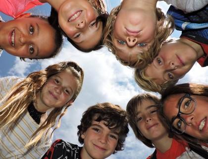Campamentos internacionales de verano en Andorra