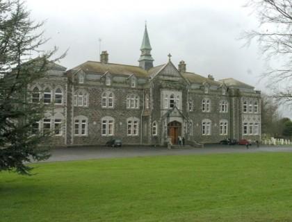 """Colegio privado en Irlanda """"Cistercian College"""""""