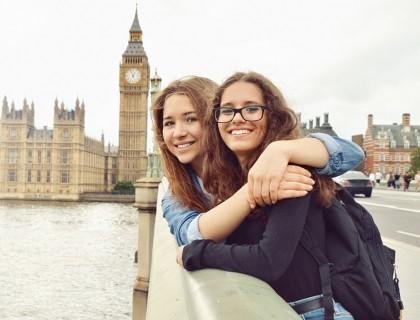 Cursos de idiomas en el extranjero para jóvenes