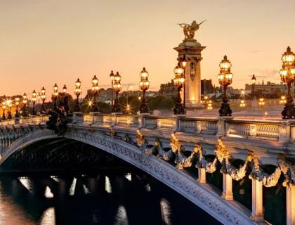 Francia, un destino de cultura, historia y el idioma con más musicalidad en Europa!!