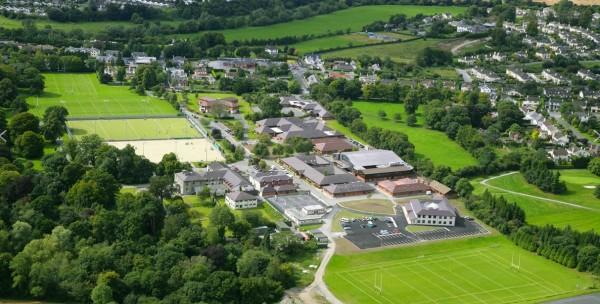 """Colegio privado en Irlanda """"Kilkenny College"""""""