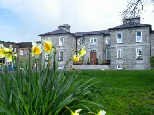 "Colegio privado en Irlanda ""Midleton College"""