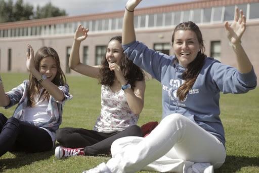 Curso de verano en Cork para jóvenes