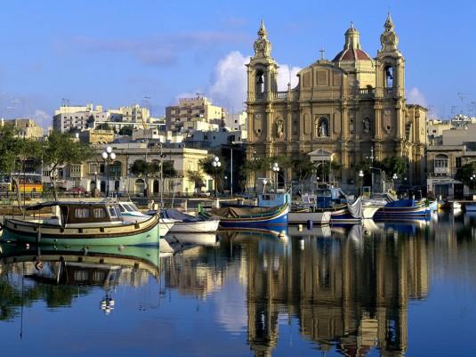 Curso de verano en Malta para jóvenes