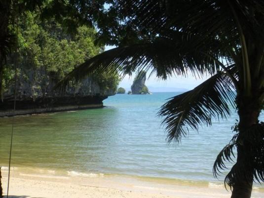 paisajes en Filipinas