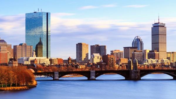 Conoce Boston