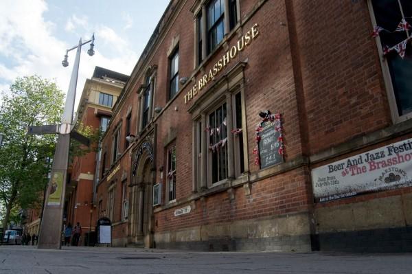 Centro de estudios en Birmingham