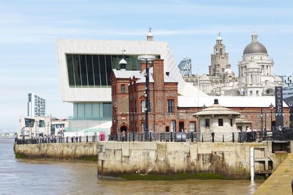 Conoce la ciudad de Liverpool