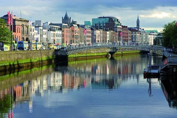 Curso de inglés low cost en Dublín