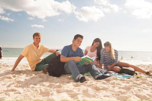 Estudiar en Perth