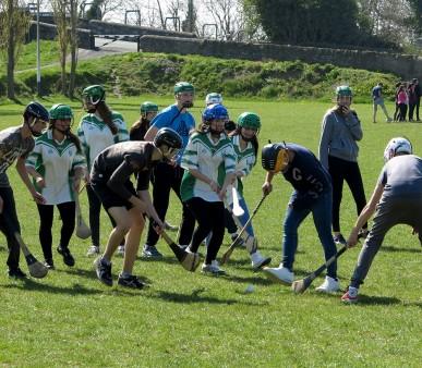 Campamento de verano en irlanda con multi deportes